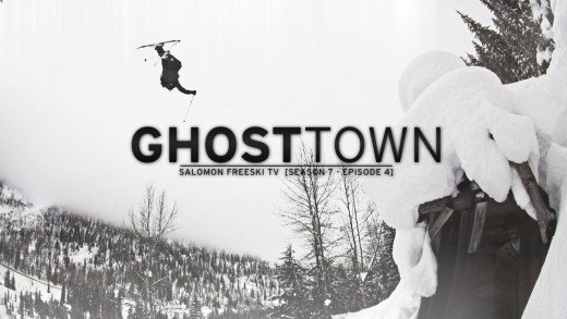 Ghost Town – Salomon Freeski TV S7 E04