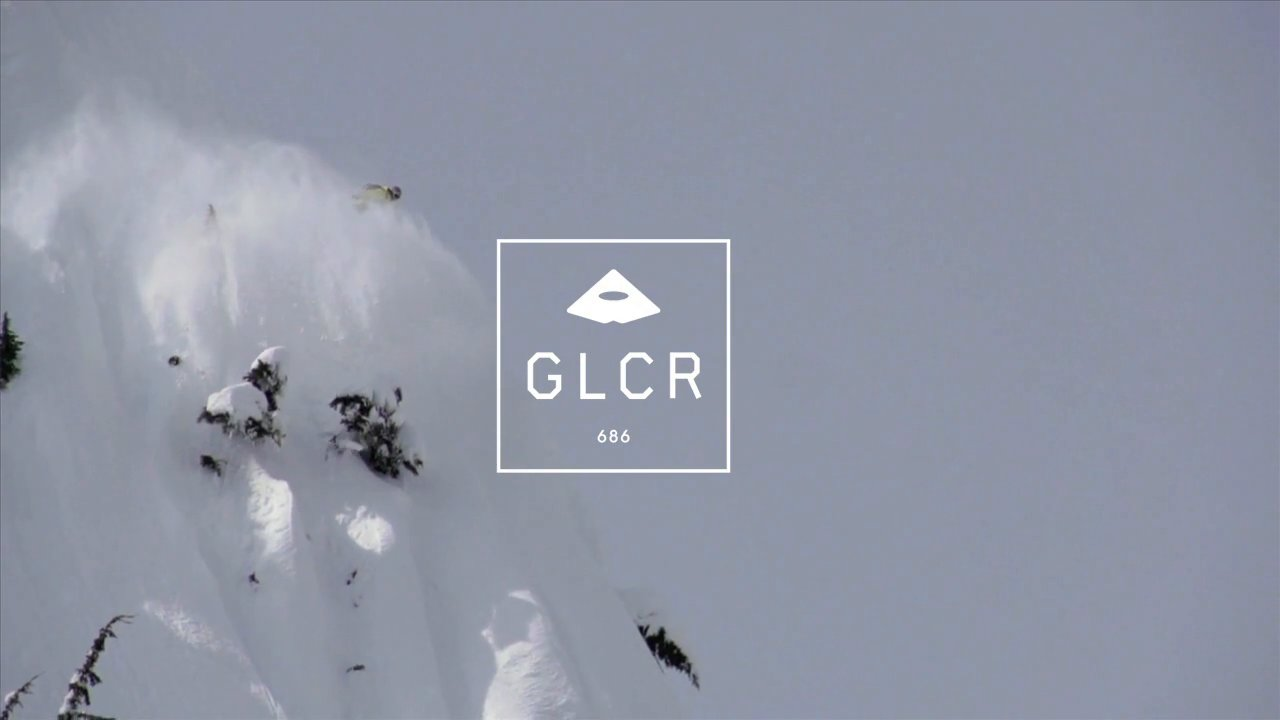 GLCR by 686: Nature and Science Collide