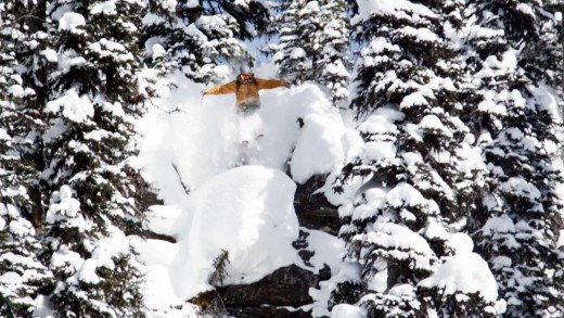 Pillows, Powder, and Falls: Almost Live Episode 5 Season 6 Presented by Gore-Tex Products