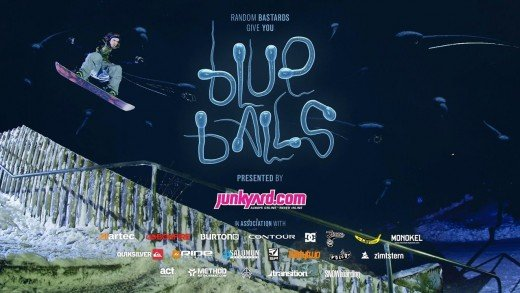 "Random Bastards ""BLUE BALLS"" Full Movie & Free Download 