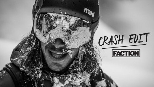 The Faction Collective – Crash Edit