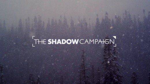 The Shadow Campaign // Whitewash