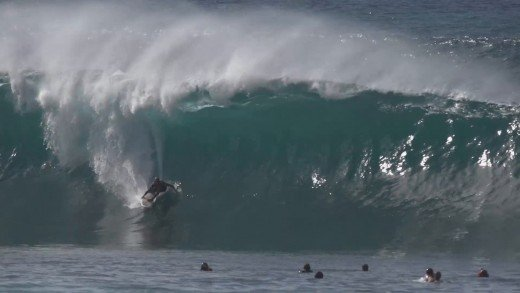 2013 Billabong Pipe Masters – Final Day Edit