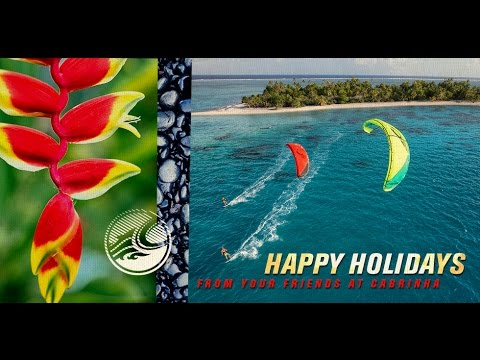 A year to Remember (Cabrinha Kiteboarding)