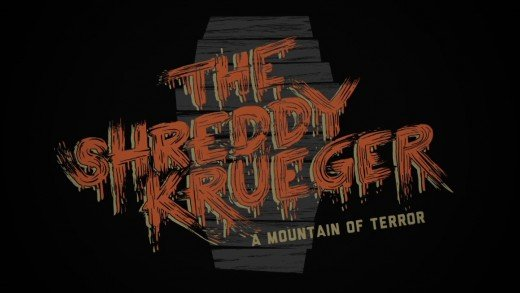 Arbor Snowboards :: Shreddy Krueger – A Mountain of Terror