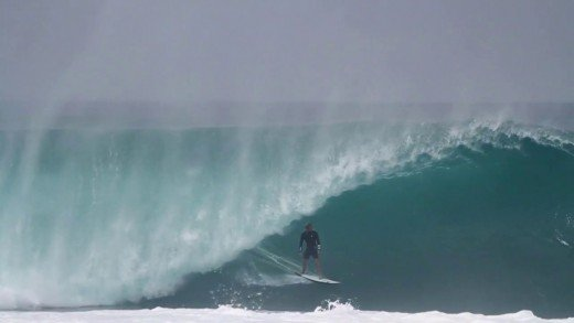 'Black Friday' Banzai Pipeline
