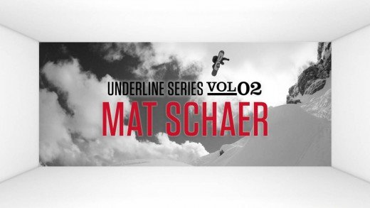 DC SHOES: The Underline Series – Volume 2: Mat Schaer