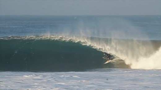 Escape2Peniche – Featuring Matt Bromley