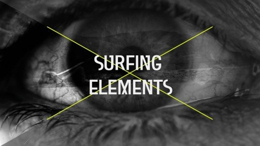 ::: ION Brandclip – Surfing Elements