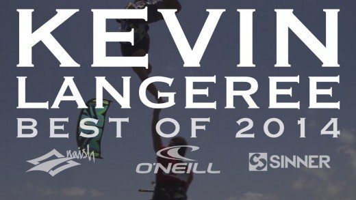 Kevin Langeree Best of 2014