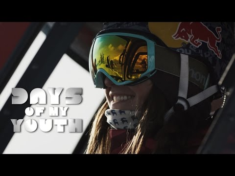 Michelle Parker — Days of My Youth — POWDER TV