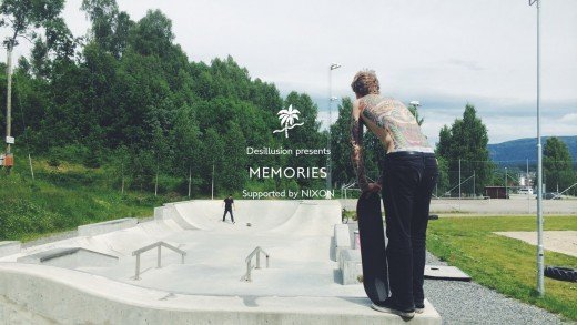 Mikkel Bang – Memories