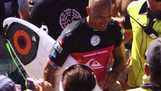 Slater's Pipe Masters: Ups, Downs, World Title Talk