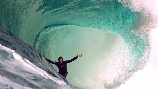 SURFING @ 1000 FRAMES PER SECOND