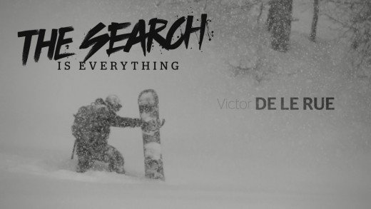 Victor De Le Rue's Full Part – Season 2014-15