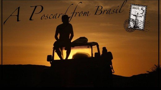 A Postcard from Brasil