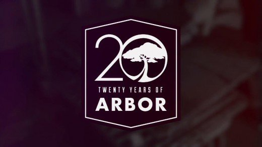 Arbor Collective :: Insights & Highlights 2015
