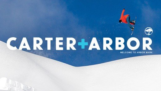 Arbor Snowboards :: Welcome To Arbor – Mark Carter