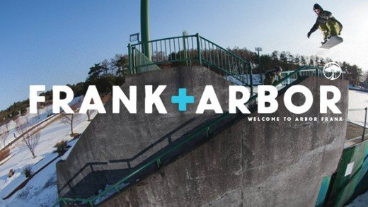 Arbor Snowboards :: Welcome to Arbor – Frank April