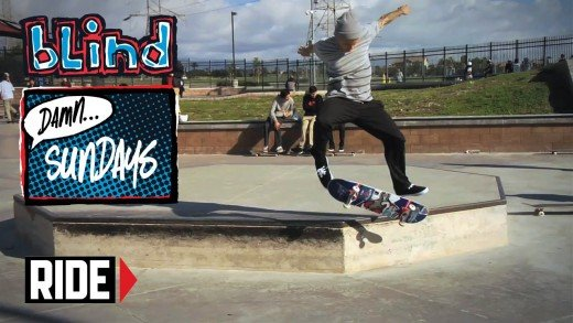 Cody McEntire, Morgan Smith & TJ Rogers – Blind Damn Sundays