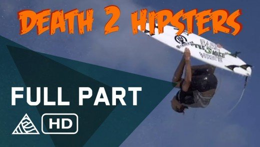 Death 2 Hipsters – Flynn Novak – Full Part – Dark Fall Productions [HD]