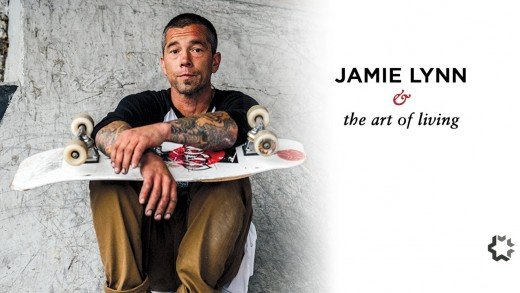 JAMIE LYNN & the art of living
