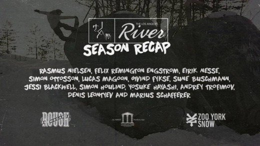 LA River Season Recap Movie