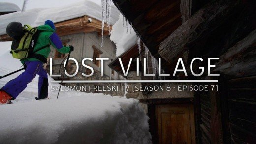 Lost Village – Salomon Freeski TV S8 E07