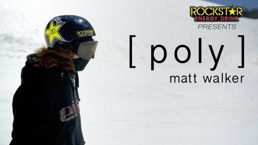 POLY – Matt Walker