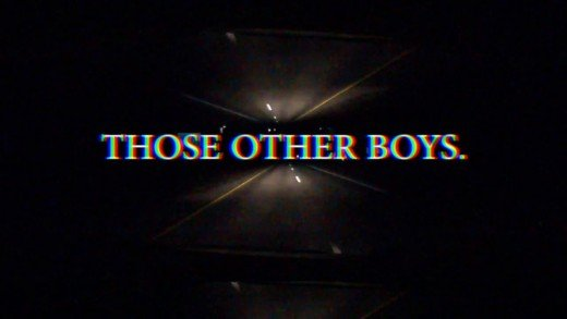 THOSE OTHER BOYS. EP. 3 // Sunburst, Tyrol, Chestnut