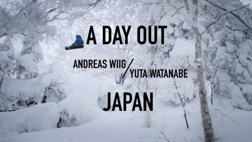 """A day out""  – Japan"