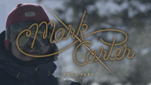 Arbor Snowboards :: Mark Carter – Full Part