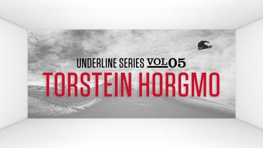 DC SHOES: The Underline Series – Volume 5: Torstein Horgmo
