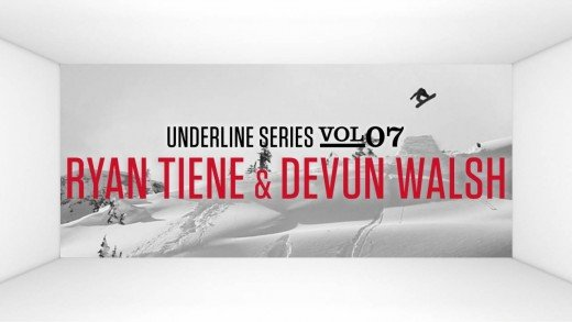 DC SHOES: The Underline Series – Volume 7: Ryan Tiene & Devun Walsh
