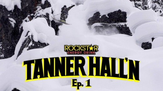 Tanner Hall'n – Episode 1
