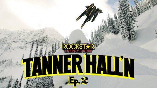 Tanner Hall'n – Episode 2