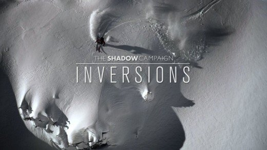 The Shadow Campaign // Inversions