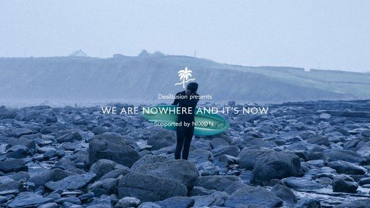 We are nowhere, and it's now – Fergal Smith