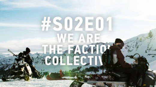WE ARE THE FACTION COLLECTIVE: #S02E01