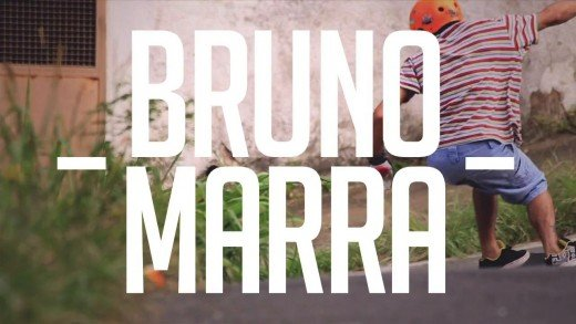 BRUNO MARRA   #riding