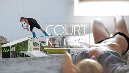 February – Court In The Act 2015 Ep.2 – King of the Air