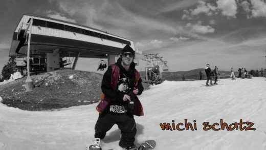 Michi Schatz @ Bear Mountain