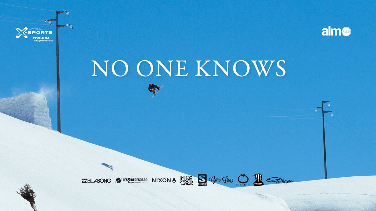 NO ONE KNOWS : The Movie