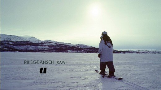 Riksgränsen [Raw] feat. Phil Casabon, Henrik Harlaut, Jacob Wester, and Kim Boberg
