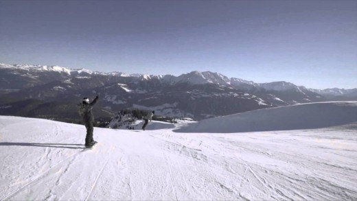 Ståle Sandbech – LAAX Sessions ft. RK1 & Nicolas Müller – Station to Station