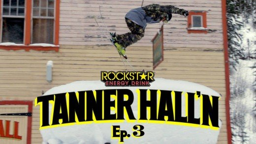 Tanner Hall'n – Episode 3