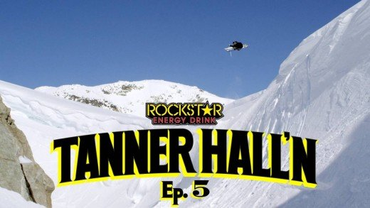 Tanner Hall'n – Episode 5