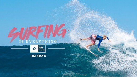 Tim Bisso – One day at Rocky Point