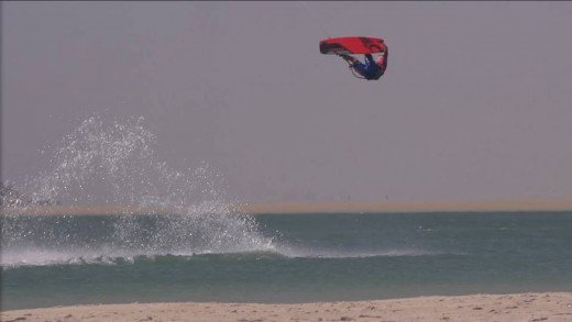 VKWC 2015 – FREESTYLE FINALS & BIG AIR – Highlights Day 6 – Dakhla Morocco