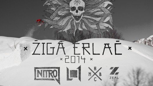 Ziga Erlac /// Best of 2014